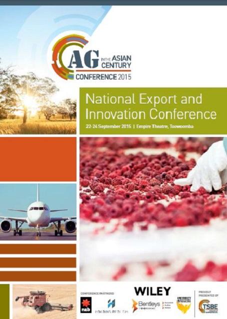 ag in the asian century program